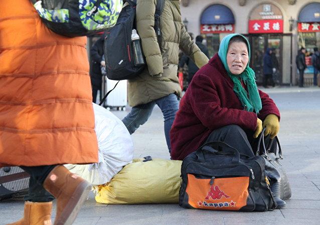 春运北京局高铁日开424对