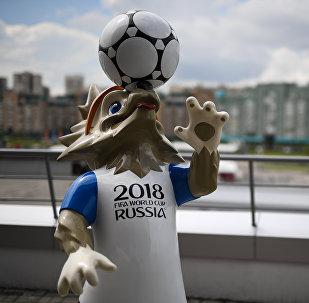 英国外交大臣认为拒绝参加2018年俄罗斯世界杯是不正确的
