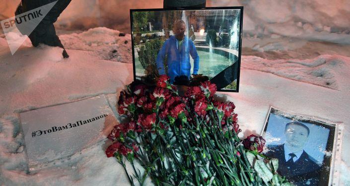 俄国防部:苏-25战机飞行员遗体运回俄罗斯