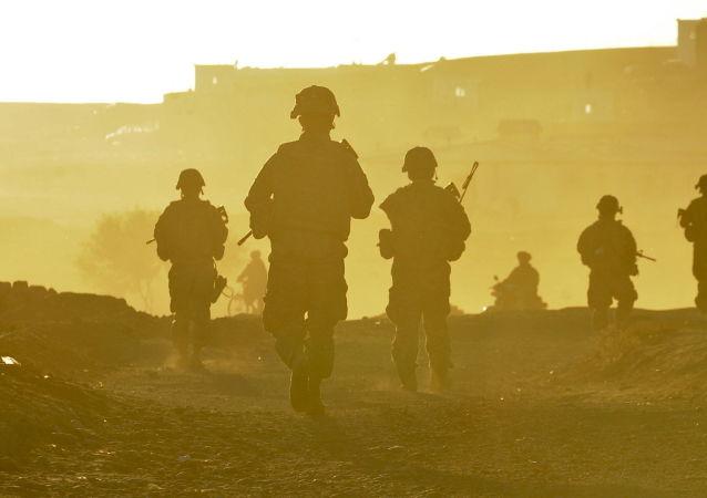 塔利班希望美国撤军仅需数月而非数年
