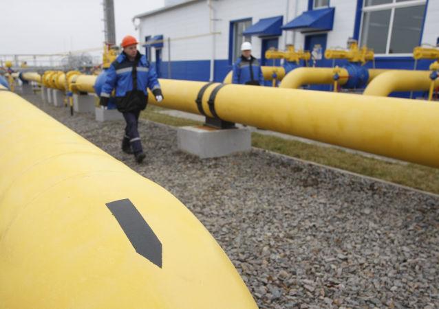 俄乌欧三方就2019年后俄经乌过境运输天然气数量交换看法
