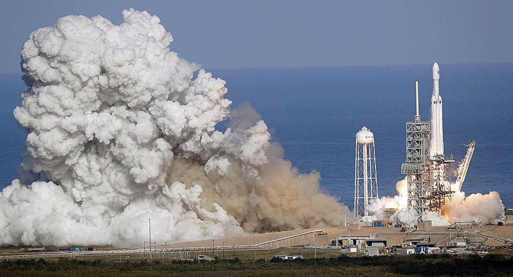 俄專家:馬斯克還有待證明火箭返回級的投資回收率