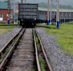黑龍江省長: 黑龍江1-5月對俄貿易超68億美元