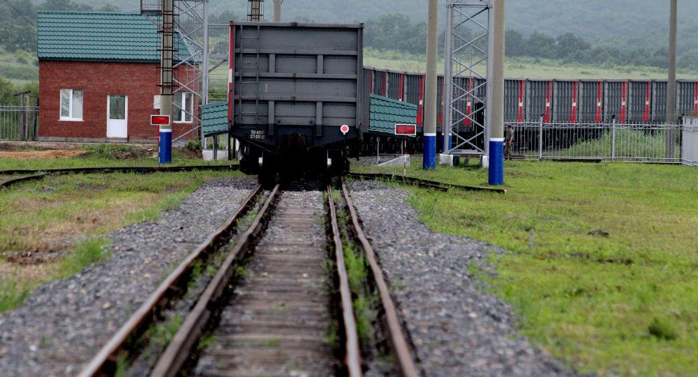 黑龙江省长: 黑龙江1-5月对俄贸易超68亿美元