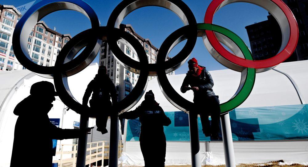 國際體育仲裁院在作出有關俄運動員裁決時未受到任何壓力