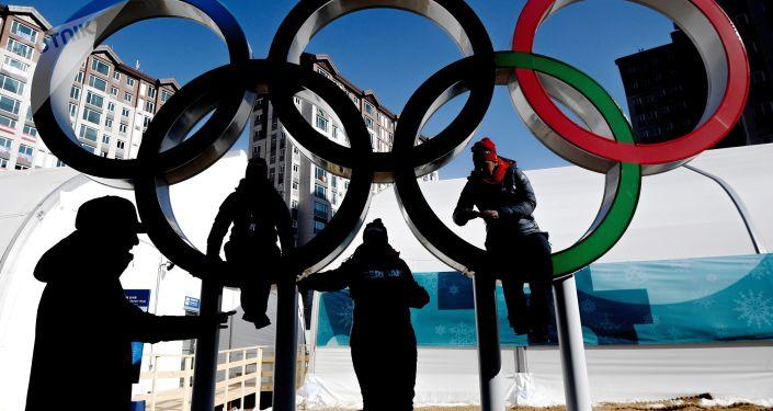 俄外长:西方未能提供俄运动员使用兴奋剂的事实和证据