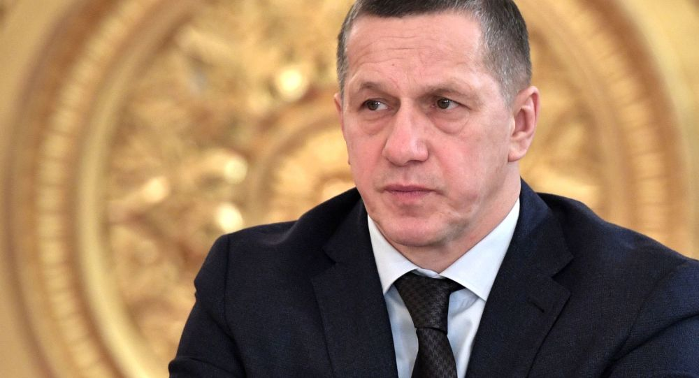 俄副总理:支持中国在远东开设投资代表处