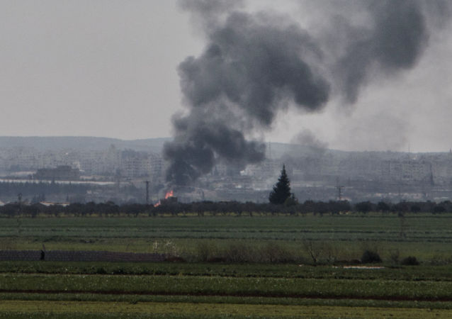 叙政府军与库奈特拉省武装分子就撤离至伊德利卜达成协议