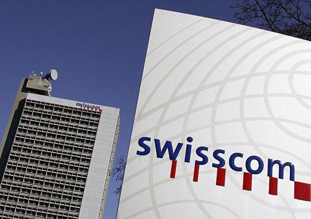 瑞士最大移动运营商宣称80万用户资料被窃