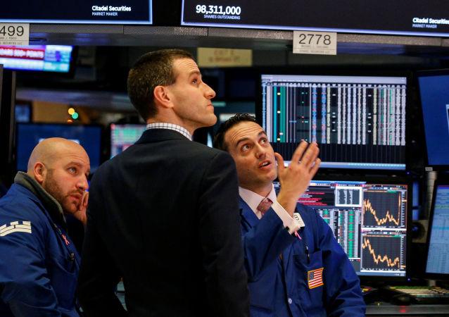 特朗普:经济消息向好股市却下跌 大错特错