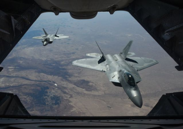 国际联军空袭叙北部村庄造成30多人死亡