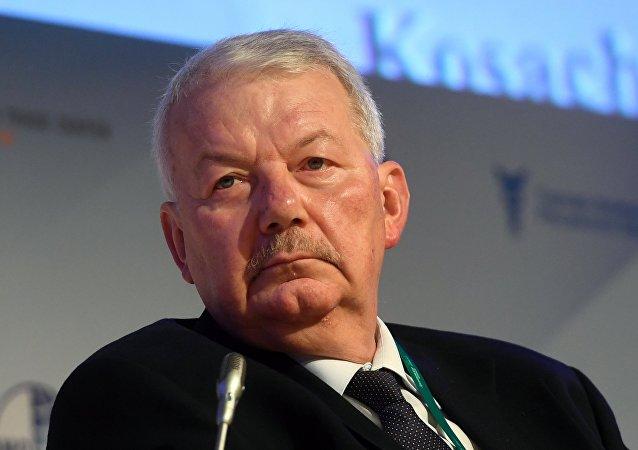 谢尔盖·罗戈夫