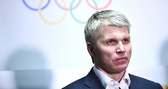 俄體育部長稱國際體育仲裁院對俄運動員的裁決不公正
