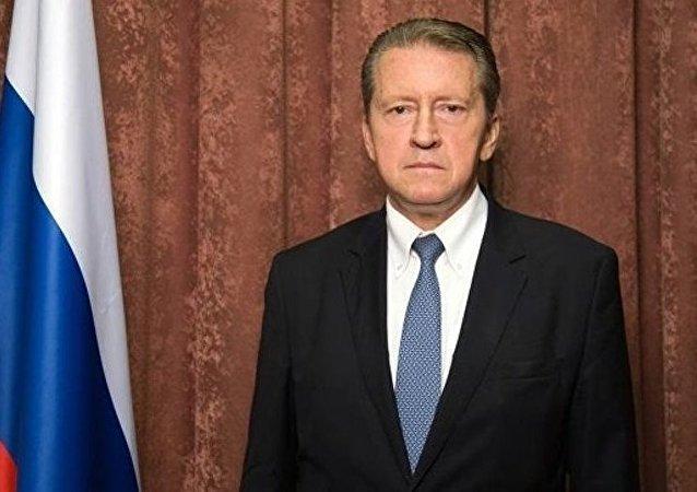 """俄印孟将于近期签署""""卢普尔""""核电站协议"""