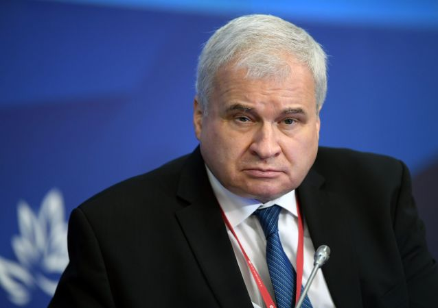 俄驻华大使:《中导条约》失效使亚洲稳定受到威胁