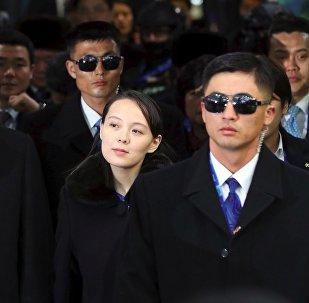 韓情報機構:金與正在朝鮮地位有所提升