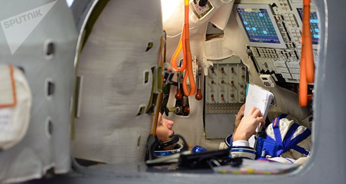 """媒体:国际空间站将体验""""物联网""""技术"""