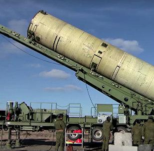 PRS-1M 反導導彈