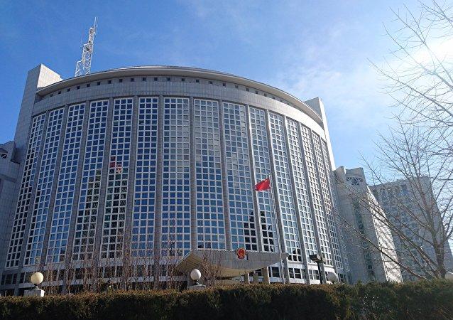 中國外交部:中方未證實朝鮮高層領導訪華消息