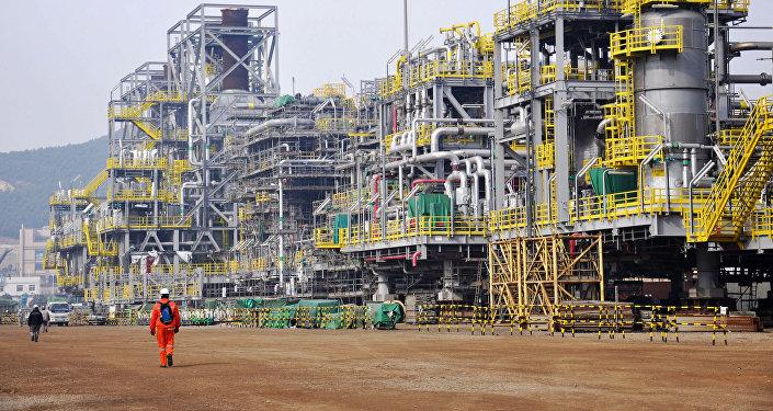 中國欲改變原油市場遊戲規則