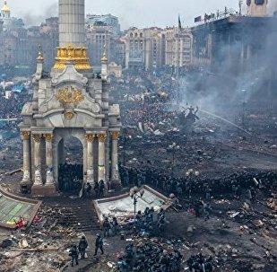 乌克兰议员参与2014年基辅独立广场杀人事件