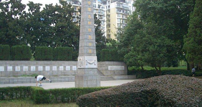 苏联空军志愿队陈列馆将于8至9月在武汉开馆