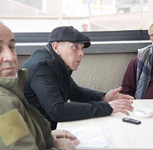 「向獨立廣場所有目標射擊」  - 格魯吉亞阻擊手的新證據