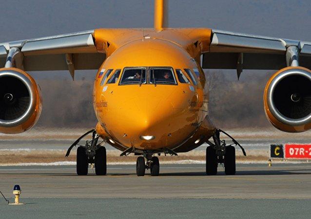 安-148飛機