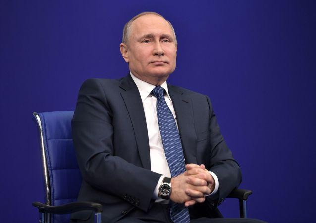 普京將與奧地利總統和總理進行會晤