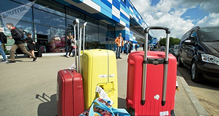 中俄边城满洲里成为中国首批边境旅游试验区之一