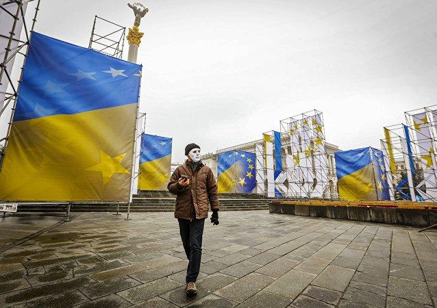 乌克兰总统选举活动正式启动