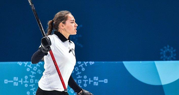 阿纳斯塔西娅·布雷兹加洛娃