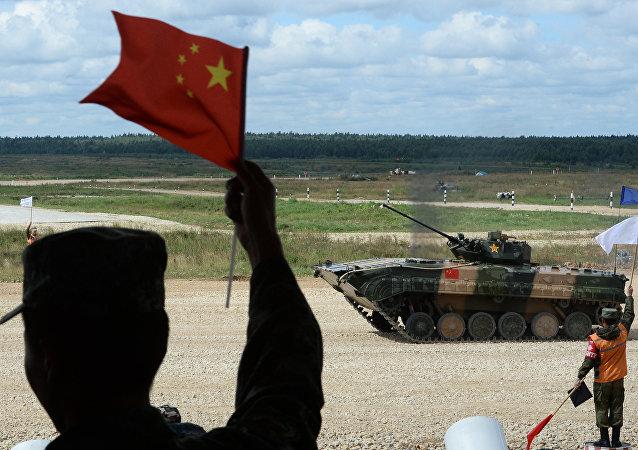 国际军事比赛