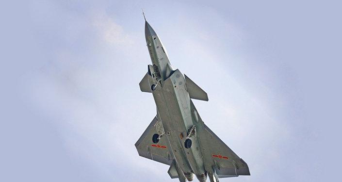 俄羅斯專家:中國將受益於消除航空製造業的外資壁壘