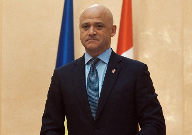 根納季·特魯哈諾夫