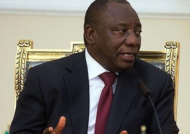 """非洲国家反对中国在非形成""""新殖民主义""""言论"""