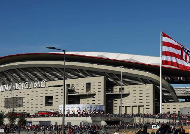 萬達售馬德里競技俱樂部股份 價值近5000萬歐元