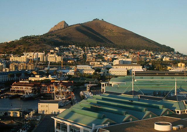 南非將於15日選出新任總統