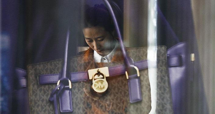 列入全球富豪排行榜的中国公民人数量首次超过美国