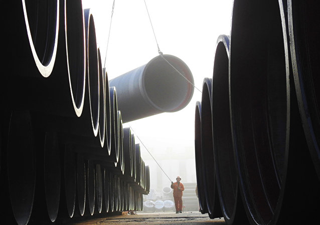 中国在与美国的贸易战中采取攻势