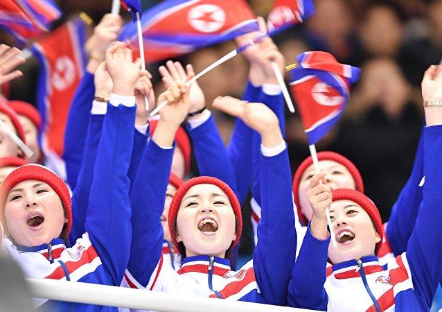 韓朝將於2月27日舉行會談討論朝參加冬殘奧會事宜
