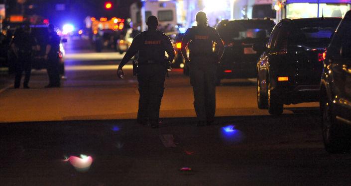 若檢方不要求判處死刑 佛羅里達槍手會認罪