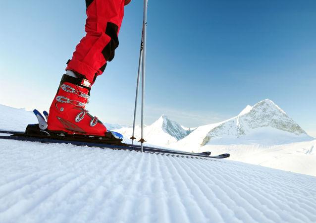 中國一銀行將撥款約48億美元在華發展冬季體育運動