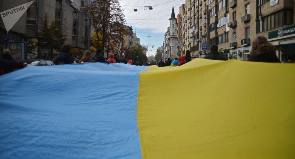 萨卡什维利的支持者在多个城市举行集会