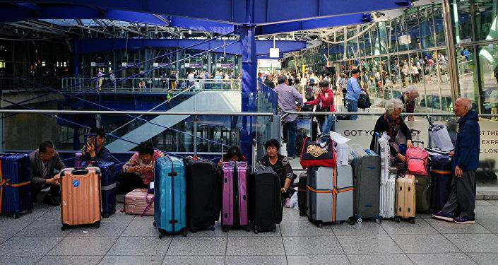 国际机场协会:2040年中国航空客运市场将全球最大