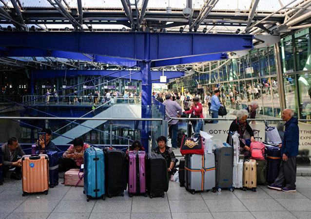 國際機場協會:2040年中國航空客運市場將全球最大