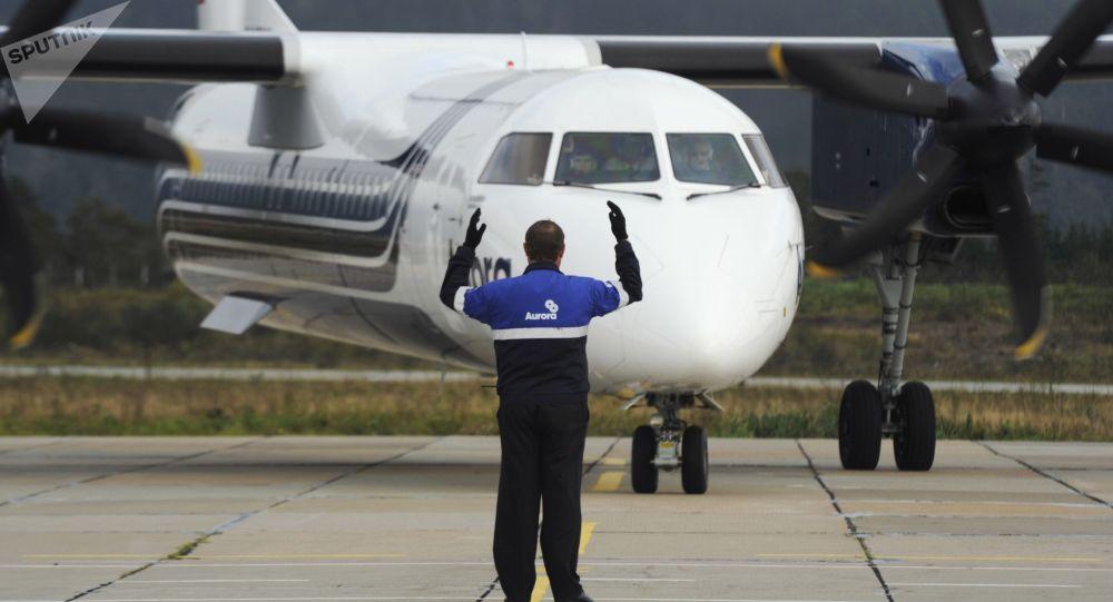 俄罗斯和日本商定为南千岛群岛日本居民开设新航班