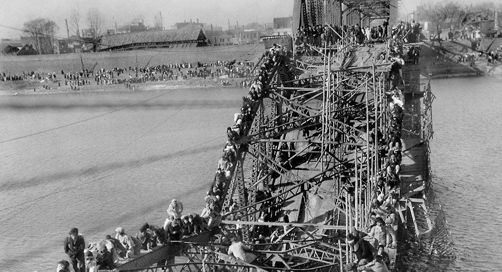 20世紀50年代朝鮮半島戰爭
