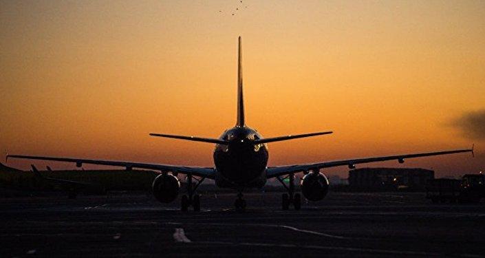 俄新西伯利亞機場加入「友好中國」項目
