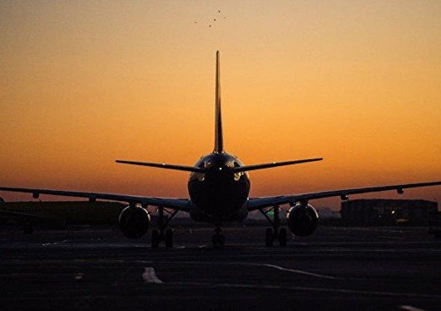 彼尔姆机场新航站楼开始为国际航班服务
